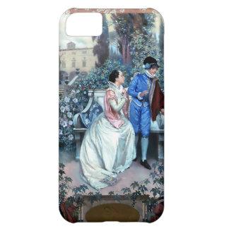 Affiche vintage de Romeo et de Juliet Étuis iPhone 5C
