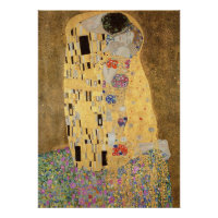 Le baiser, 1907-08