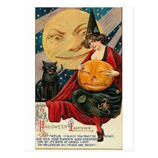 Affiches vintages de classique de cartes de voeux  carte postale