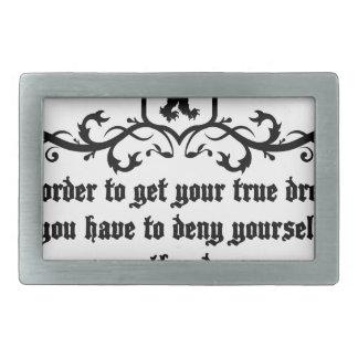 Afin d'obtenir votre véritable citation médiévale boucles de ceinture rectangulaires