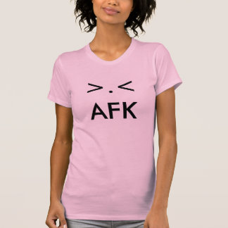 AFK Sleepshirt T-shirt