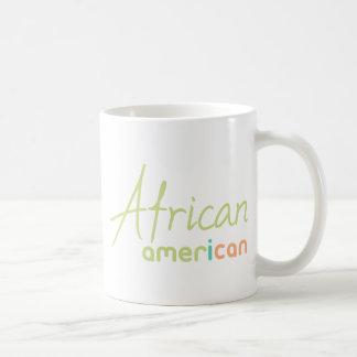 Afro-américain Mug