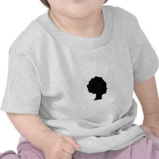 Afro naturel t-shirt