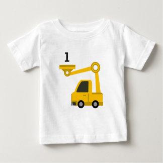Âge défonceur 1 de T-shirt