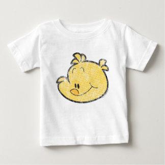 Agent de réservations la chemise de bébé de t-shirt pour bébé