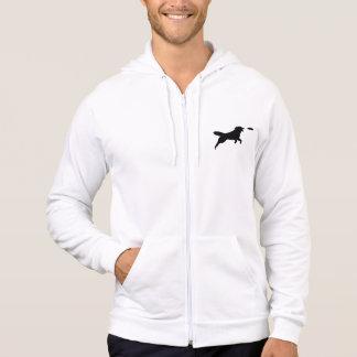 Agilité de chien sweatshirts avec capuche