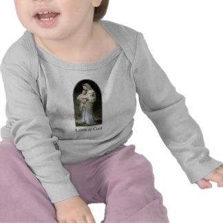 Agneau de Dieu - personnaliser T-shirts