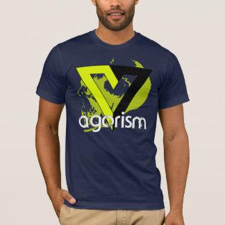 Agorist volontaire t-shirt