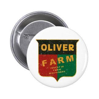 Agriculture d'Oliver Badge