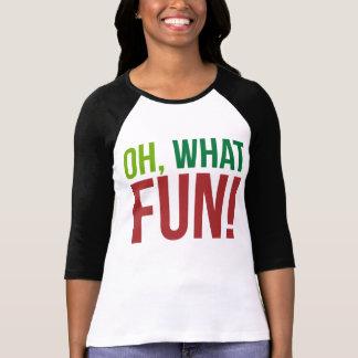 Ah, quel amusement ! t-shirt