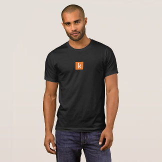 Ah, T-shirt 2 de K