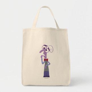 Ahhhh ! sac de toile