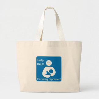 Aide, aide ! grand sac