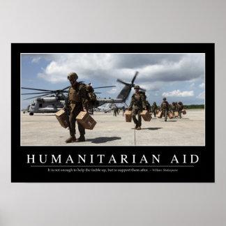 Aide : Citation inspirée a Posters
