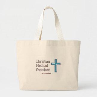 Aide médical chrétien grand sac