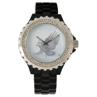 aigle, aigle américain, Etats-Unis, oiseaux, Montres Bracelet