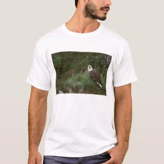 Aigle chauve des Etats-Unis, Alaska, île T-shirt