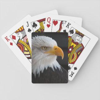 aigle jeux de cartes