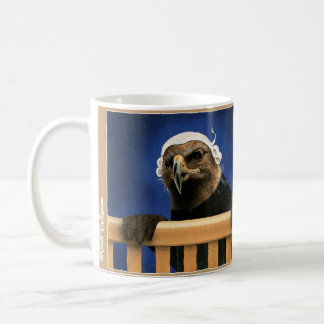 Aigle juridique… mug