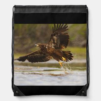 aigle sac à dos