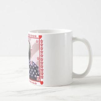 AIGLE USA.png Mug