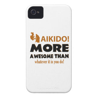 AIKIDO COQUE iPhone 4