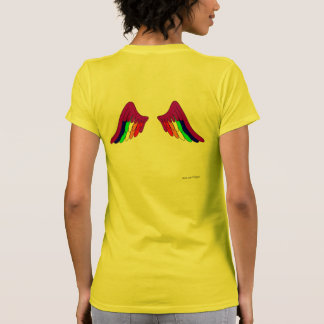 Ailes 63 t-shirts