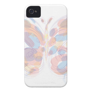 Ailes Coques iPhone 4 Case-Mate