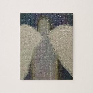 Ailes d'ange puzzle