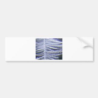 ailes de glace autocollant de voiture
