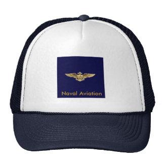 Ailes navales d'aviateur, l'aéronavale casquette de camionneur