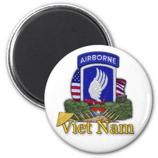Aimant 173rd Soldats de ciel de brigade aéroportée de BDE