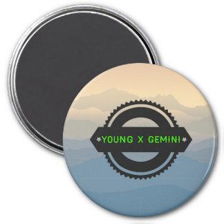 Aimant #1 de YXG