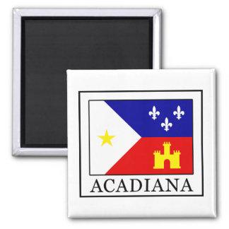 Aimant Acadiana