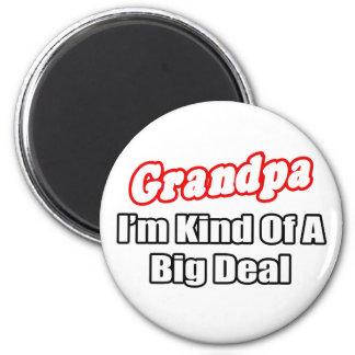 Aimant Affaire de grand-papa…