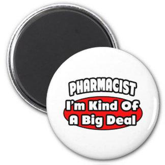 Aimant Affaire de pharmacien…