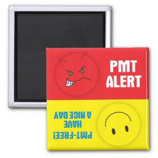 Aimant Alerte de PMT