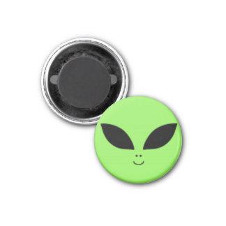 Aimant Alien