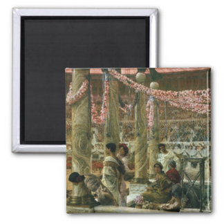 Aimant Alma-Tadema | Caracalla et Geta, 1907