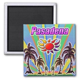 Aimant Amour d'été de Pasadena