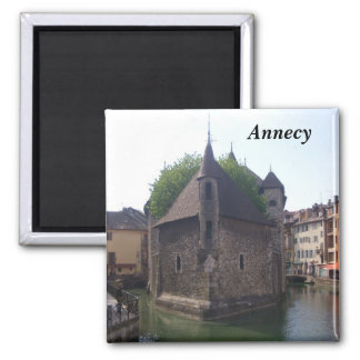 Aimant Annecy -