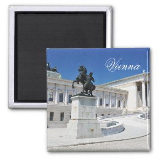 Aimant Architecture à Vienne, Autriche