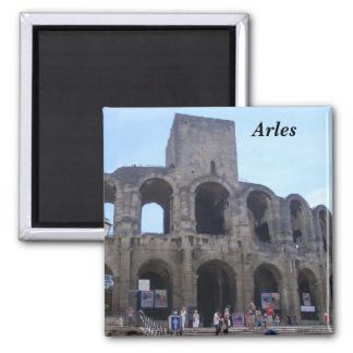 Aimant Arles -