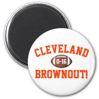 Aimant Arrêt partiel de Cleveland !