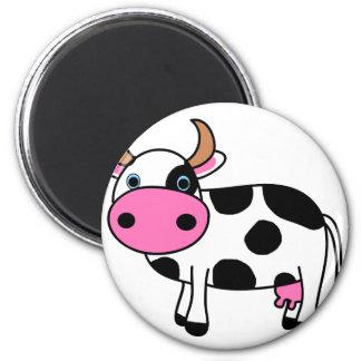Aimant art de vache