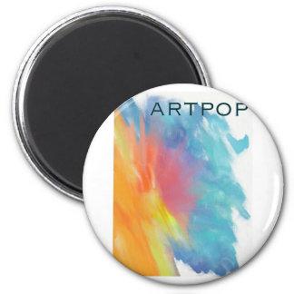 Aimant ArtPop