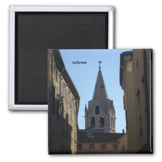 Aimant Aubenas -