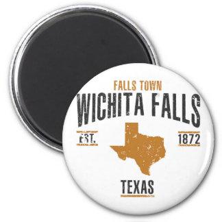 Aimant Automnes de Wichita