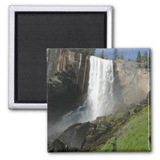 Aimant Automnes vernaux I en parc national de Yosemite