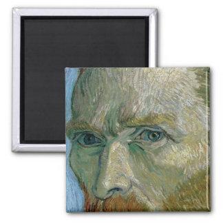Aimant Autoportrait de Vincent van Gogh |, 1889